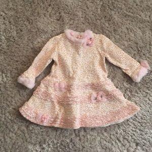 Baby biscotti dress